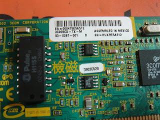3COM 3C905CX-TX-M