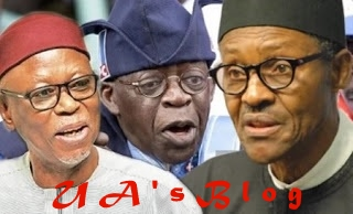 At Last, Oyegun Bows Out