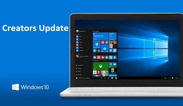 Cumulative Update KB4015583 for Windows 10 Version 1703 Build 15063.138
