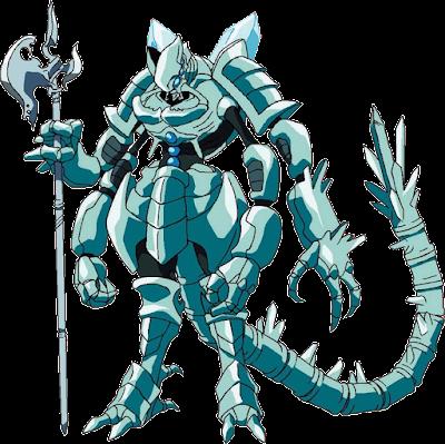 """Overlord """"Cocytus"""""""