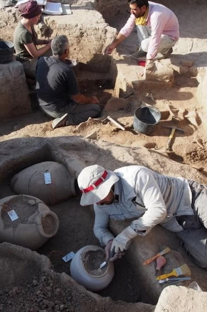 Cuneiform tablets reveal location of ancient royal city of Mardaman in Iraq
