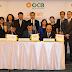 OCB kí kết triển khai dự án phòng chống rửa tiền với Fintek-Tess