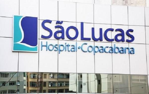 Hospital São Lucas contrata Assistente de Compras no Rio de Janeiro