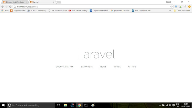 laravel-project
