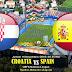 Agen Bola Terpercaya - Prediksi Croatia Vs Spain 16 November 2018
