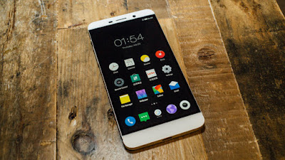 Letv Le 1S Hands on Review