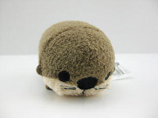 disney finding dory tsum tsums otter