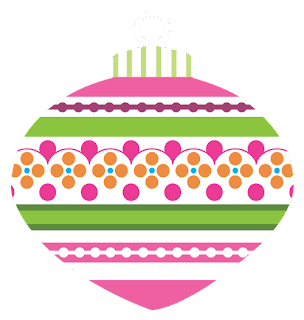 Christmas Decoration Printables from ComboInk.com