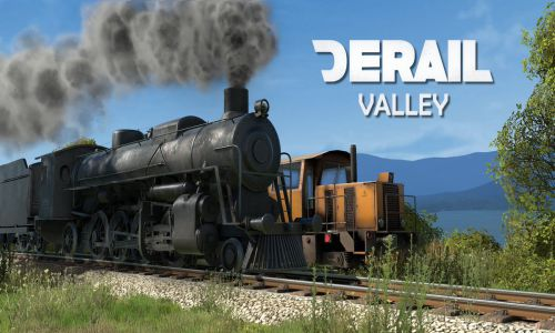 Download Derail Valley Free For PC