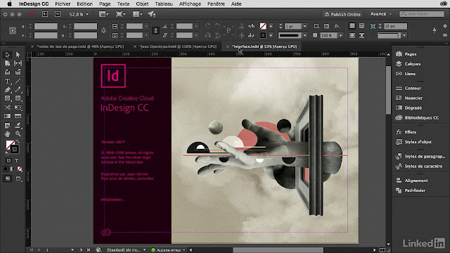 Adobe InDesign CC 2017 Full Crack