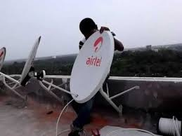 DD Freedish Dealer and DTH/Dish Antenna Installation Service in Ahmadnagar, Maharastra