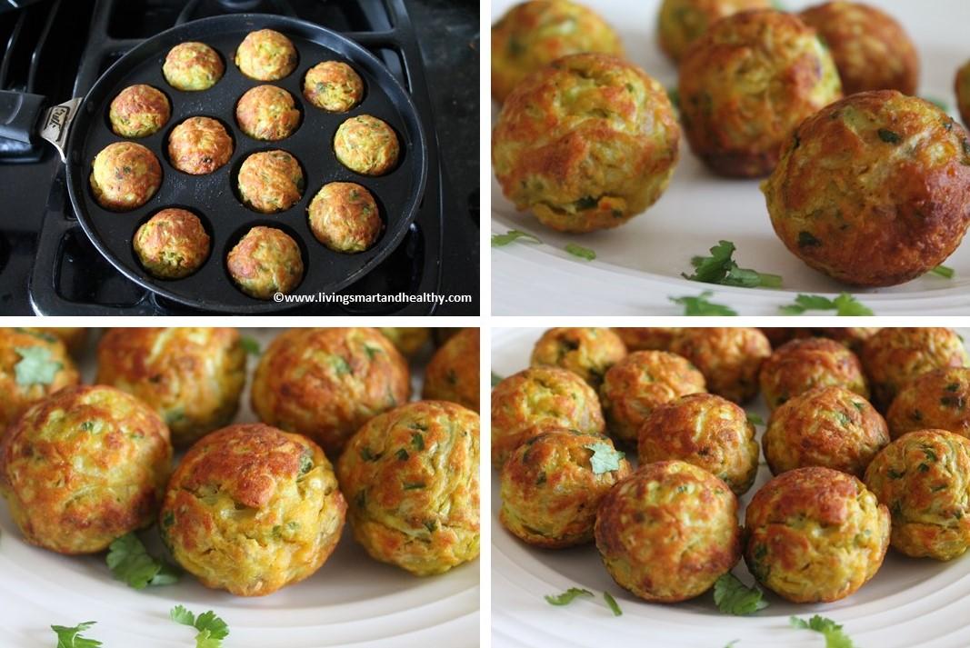 Lauki Kofta Curry / Bottle gourd Dumplings Curry-Instant Pot, Air Fryer