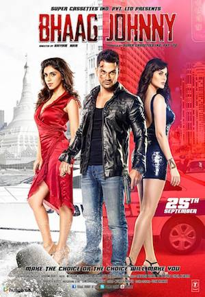 Bhaag Johnny 2015 Hindi Full Movie Download
