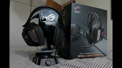 Asus ROG Centurion 7.1