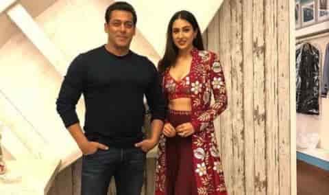 Sara Ali Khan Bigg Boss Promotes Movie Kedarnath