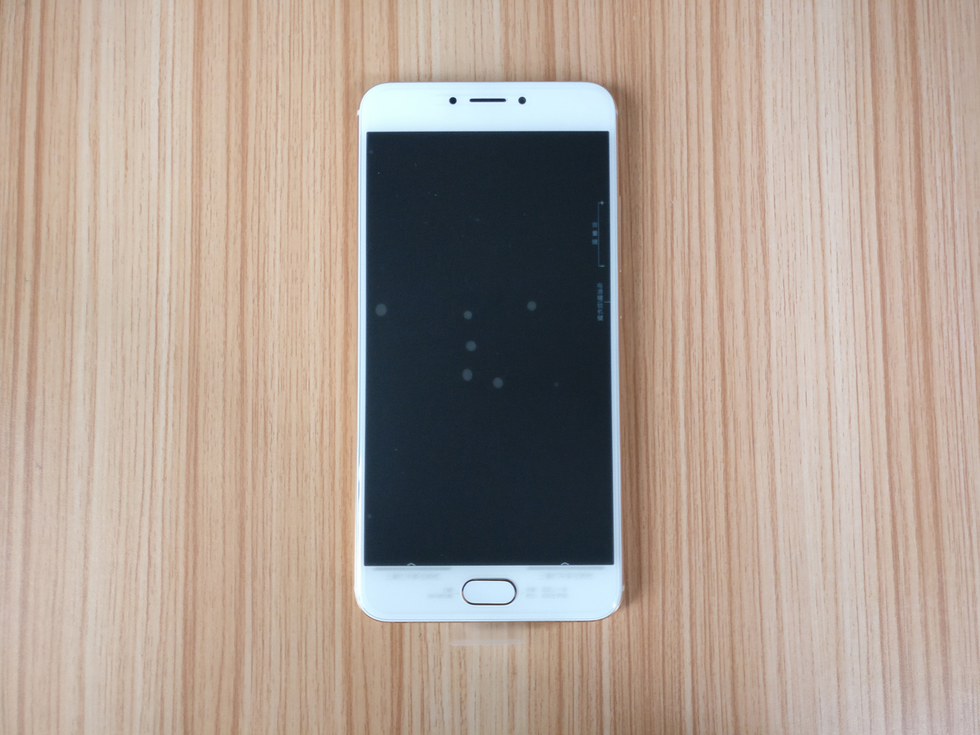 To2ccom Blog Meizu Mx6 Real Life Images Unboxing Pictures 32gb Ram 4gb Gold The Details Of Being Photographed Colorgold Ram4gb Rom32gb