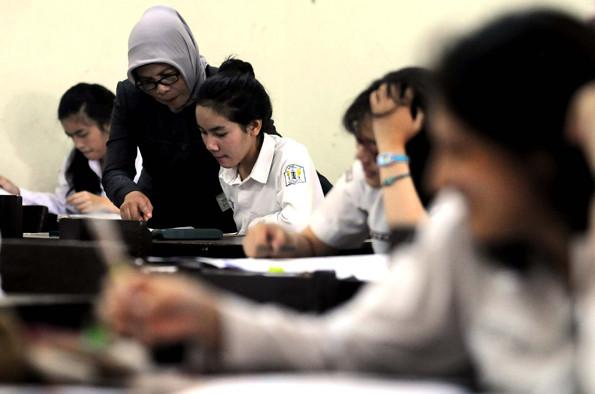 Bank Soal UTS SMA MA Kelas XII Semester 1 Semua Mata Pelajaran