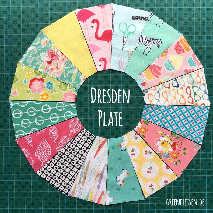Tipps & Tricks zum Nähen des Dresden Plates