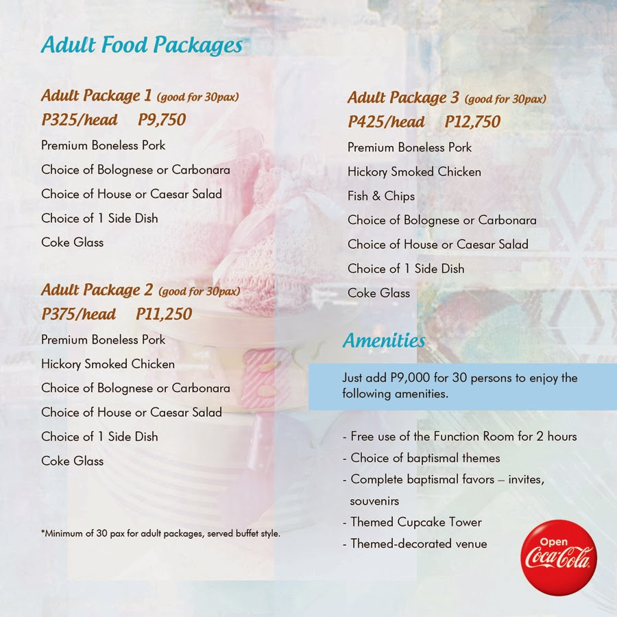 Cheap But Good Restaurants In Quezon City With Party Package