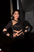 Pranitha Subhash in a skin tight backless brown gown at 64th Jio Filmfare Awards South ~  Exclusive 027.JPG