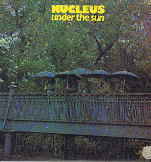 Nucleus - 1974 - Under The Sun
