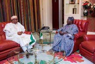 FG replies Obasanjo's Letter