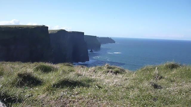 Travel Diary: Irland 2016
