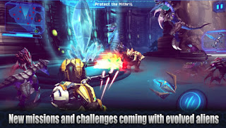 Star Warfare 2 Payback Apk Hack | aqilsoft