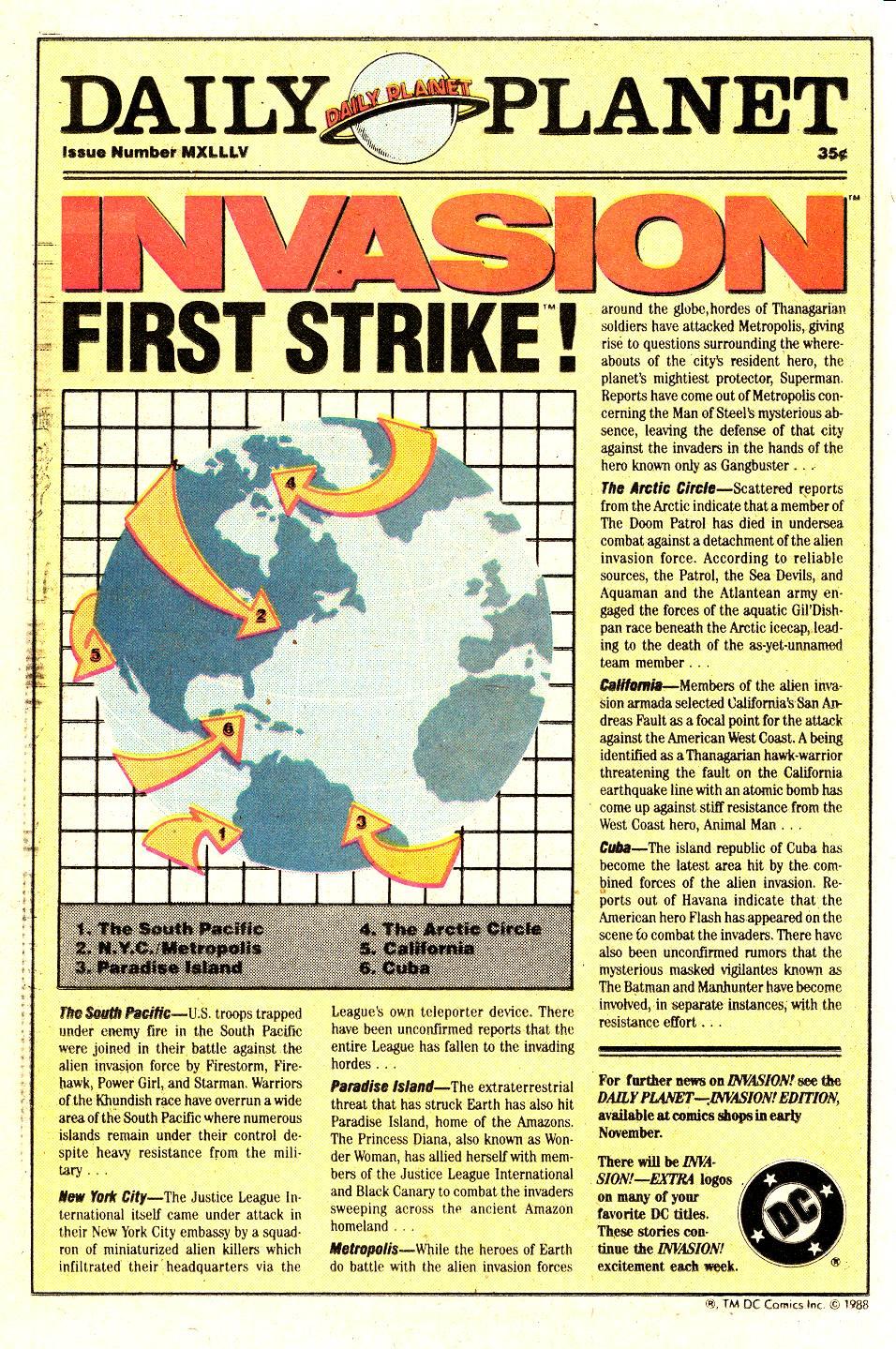 Read online Secret Origins (1986) comic -  Issue #35 - 12