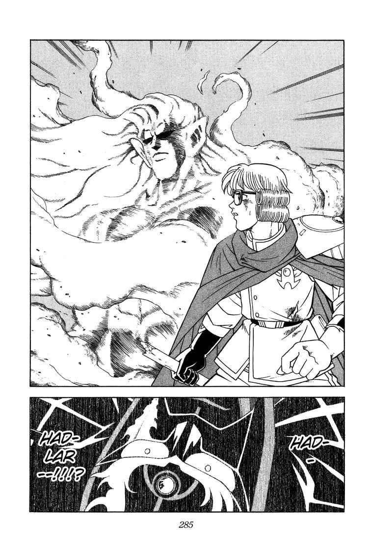 Dấu ấn rồng thiêng chap 314 trang 3