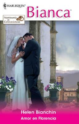 Helen Bianchin - Amor En Florencia