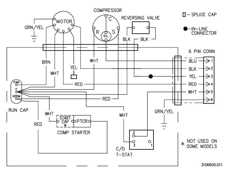 Ac Motor Diagrams