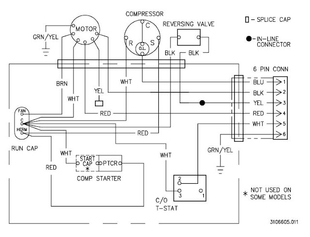 Ac Motor Diagrams ~ Ac Motor Kit Picture