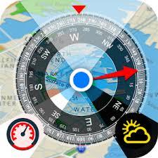 -جميع أدوات GPS برو البوصلة، الطقس، خريطة الموقع