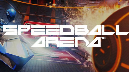 Free Download Speedball Arena PC Game