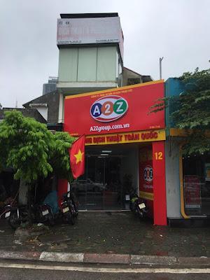 Công chứng huyện Khánh Sơn - Khánh Hòa một sự chọn lọc hoàn hảo  nhất