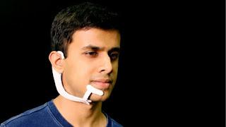 Συσκευή που διαβάζει τη σκέψη; Mπορεί να «ακούσει» την εσωτερική φωνή στο μυαλό (Video)