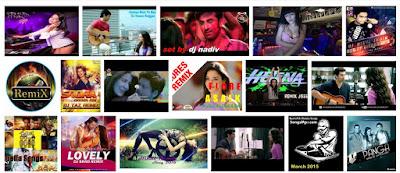 Lagu DJ Remix India Terbaru 2017 Mp3