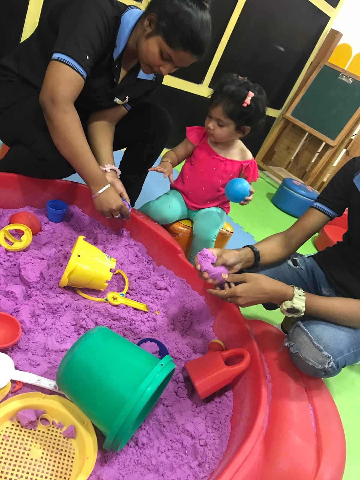 Mother Toddler Programs - Fun, Learning & Interactive Sessions