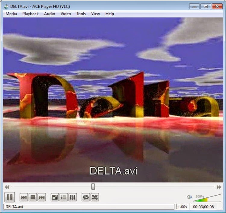 Download Ace Stream Media