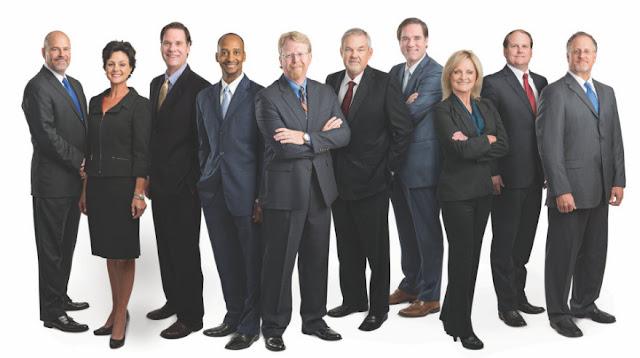 Provost Umphrey Law Firm L.L.P.