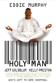 Watch Holy Man Online Free 1998 Putlocker