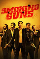 Smoking Guns (2016) Poster