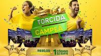 Promoção Torcida Campeã Sonda Supermercados promocaosonda.com.br