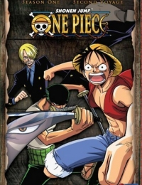 One Piece Movie 2: The Clockwork Island Adventure | Bmovies
