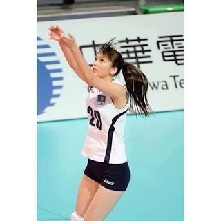 Foto Sabina Altynbekova hot ketiak