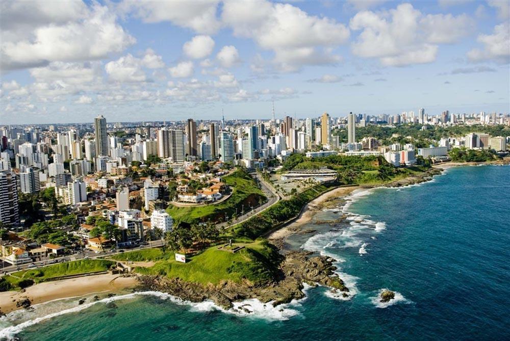5. Salvador | Bahia