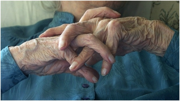 Lão hoá da sớm và những điều bạn cần biết