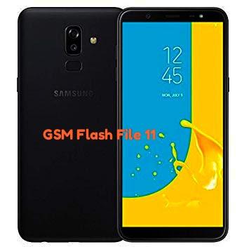 Samsung J810M U2 FRP/Dark Remove Combination Firmware Free