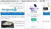 6 Browser con VPN inclusa gratis per aprire siti anonimi